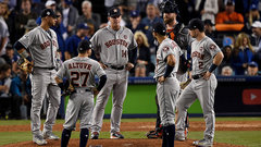 MLB to limit mound visit limits, but no pitch clock implemented