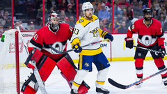 Sens Ice Chips: Ottawa hoping to remain hot