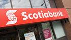 Scotiabank to buy Citibank's consumer, small business operations in Colombia
