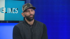 BNN Sidelines: Jose Bautista sets his designs on watchmaking with Hublot