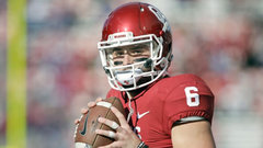 Manziel comparisons unfair to Mayfield