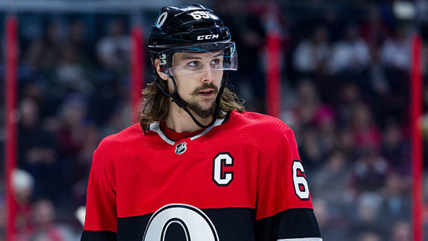 The ups and downs of Erik Karlsson