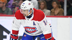 Is Plekanec the Habs player most likely to be moved before the deadline?