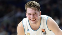 Why Doncic is the new top NBA draft pick