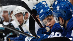 What's the Leafs' outlook on looming trade deadline?