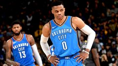 Thunder look to top Warriors for third time this season