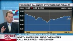 Mike Newton discusses the Vanguard Balanced ETF Portfolio