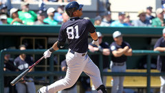 Boone: 'really excited' about Torres, Andujar