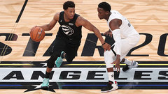NBA All-Star Game takes slight ratings dip