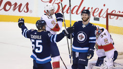 Jets Ice Chips: Winnipeg riding momentum in final game of lengthy homestand