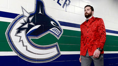 Canucks sign Gudbranson to three-year, $12M extension