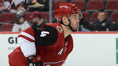 Could Hjalmarsson give the Leafs the blueline depth they need?