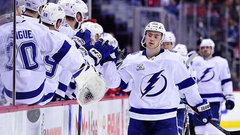 NHL: Lightning 4, Capitals 2