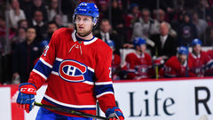 Canadiens wish 'great team guy' Jerabek the best in Washington
