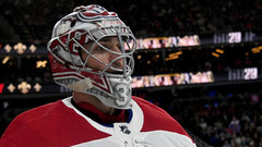 Price misses practice for therapy day; Weber sees foot specialist