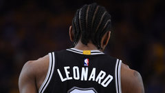 Popovich would be 'surprised' if Kawhi returns this season