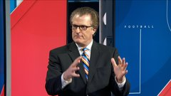 Kiper drops Rosen from top 10 in mock draft