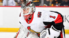 Sens Ice Chips: Condon gets the nod, Dzingel returns in Chicago