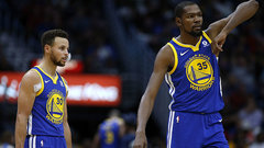 Stephen A.: Road to championship goes through the Oracle