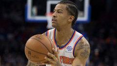 NBA: Knicks 120, Magic 113