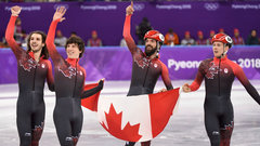 Hamelin's legacy isn't made of gold, silver or bronze