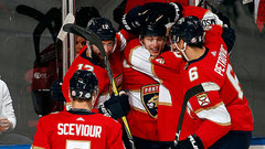 NHL: Capitals 2, Panthers 3