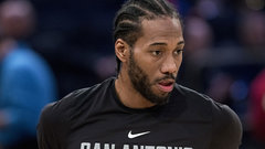 Tension impacting Kawhi-Spurs relationship?