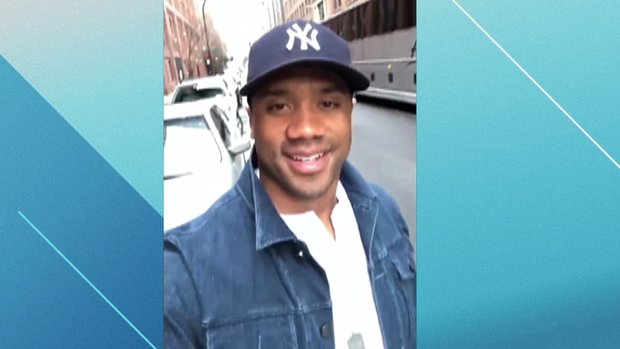 Wilson in New York ready for Yankees spring training