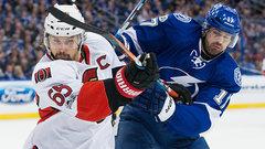 Lightning weigh in on Karlsson rumours