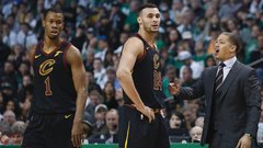 Rejuvenated Cavs destined for another playoff run