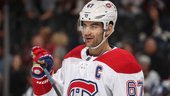 Has Pacioretty lost his drive in Montreal?