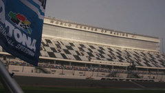 NASCAR Scanner Sounds