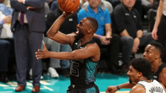 NBA: Nets 96, Hornets 111
