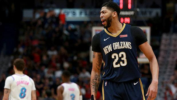 NBA: Heat 123, Pelicans 124 (OT)