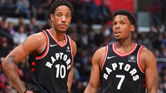 Raps need to continue to improve and develop winning habits