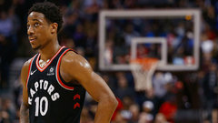 Raps need to change mentality from hunting to being 'the hunted'