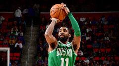 NBA: Celtics 110, Pistons 98