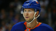 Islanders lock up Bailey to six-year, $30M extension