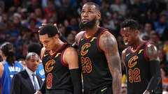 Legler breaks down revamped Cavs