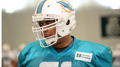 Ex-Dolphin Jonathan Martin detained by police over social media post