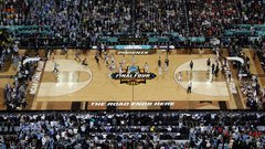 Brand name NCAA teams in middle of FBI investigation