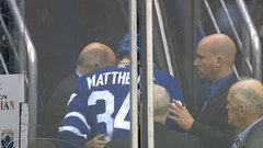 Is Babcock's non-update on Matthews a reason for concern?
