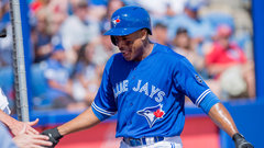 MLB: Phillies 1, Blue Jays 2
