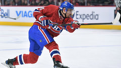 What's the likelihood of Plekanec getting moved?
