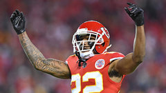 Chiefs hoping to shift culture by trading Peters to Rams