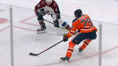 Must See: Draisaitl dazzles with unreal dangle