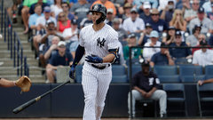 MLB: Tigers 1, Yankees 3