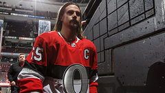 Garrioch thinks it's still a longshot Karlsson gets dealt