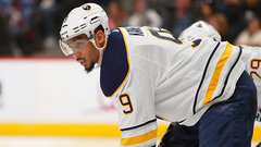 Is Kane's healthy scratch a sign of a deal in the works?