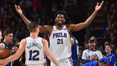 NBA: Magic 105, 76ers 116